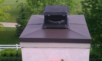 After-Chimney Caps